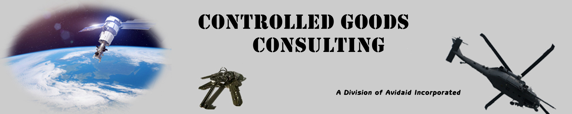 Controlled Goods - Threat & Risk Assessments - Security Plans - Training - ITAR